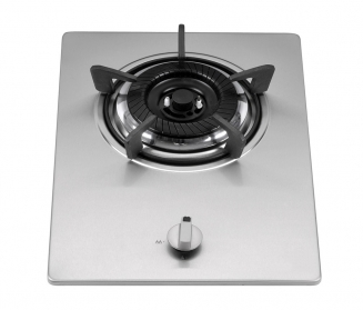 天然气灶厂家分析燃气灶和集成灶哪个更好?